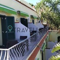Park Hotel La Villa Resort rooms balcony