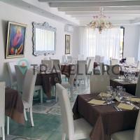 Park Hotel La Villa Resort restaurant