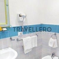 Park Hotel La Villa bathroom