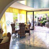 Park Hotel La Villa Resort hall