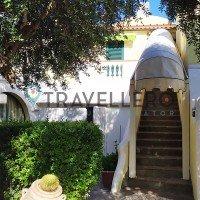 Park Hotel La Villa Resort garden