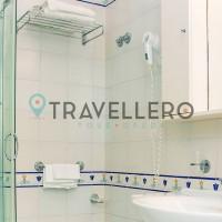Hotel Gran Paradiso bathroom
