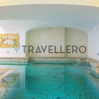 Hotel Gran Paradiso thermal pool 2