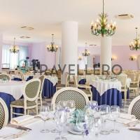Hotel Gran Paradiso restaurant 3
