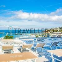 Hotel Gran Paradiso solarium