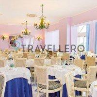 Hotel Gran Paradiso restaurant 4