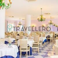 Hotel Gran Paradiso restaurant 2