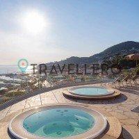 Hotel Gran Paradiso Jacuzzi