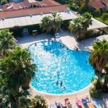 Minerva Club Resort