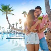 Forever Summer Resort swimming pool details