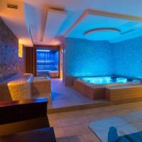 Forever Summer Resort details indoor pool