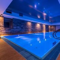 Forever Summer Resort indoor pool