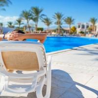 Forever Summer Resort pool