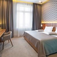 Forever Summer Resort quadruple room