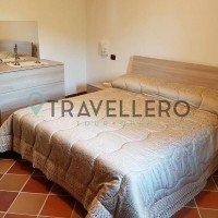 Borgo Donna Teresa double bed