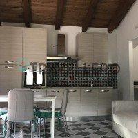 Borgo Donna Teresa kitchenette