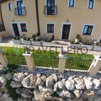 Borgo Donna Teresa details terraces