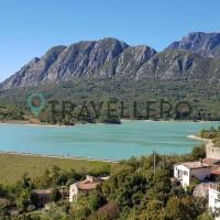 Lake Castel San Vincenzo