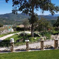 Borgo Donna Teresa panorama