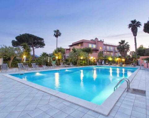 Hotel Eden Park - Foto 4
