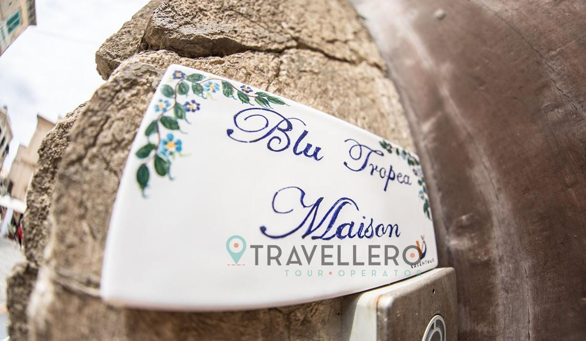 B&B Blu Tropea Maison