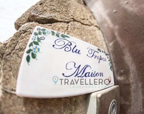 B&B Blu Tropea Maison - Foto 1