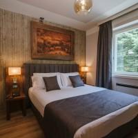 Lake Hotel La Pieve classic double 6