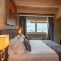 Hotel Lake La Pieve double superior