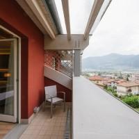 Hotel Lake La Pieve double superior 6