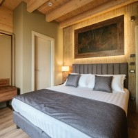 Lake Hotel La Pieve double room