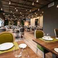 Lake Hotel La Pieve restaurant details