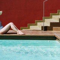 Lake Hotel La Pieve pool