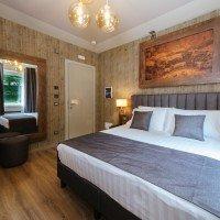 Lake Hotel La Pieve classic double