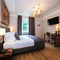 Lake Hotel La Pieve standard double room 2