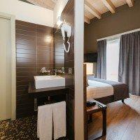 Hotel Lake La Pieve double superior 2