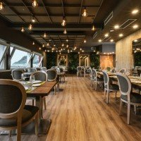 Lake Hotel La Pieve restaurant