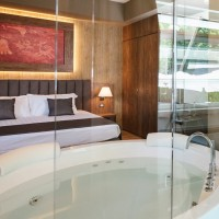 Hotel Lake La Pieve junior suite