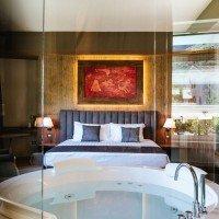 Hotel Lake La Pieve junior suite 2