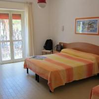 Hotel La Pineta triple room 2