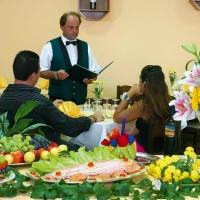 Hotel La Pineta restaurant 1