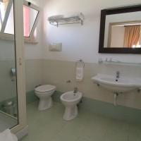 Club Esse Sunbeach bathroom room