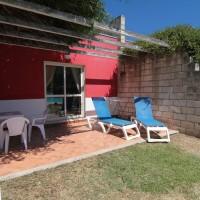 Club Esse Sunbeach double bedroom details 3