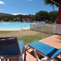 Club Esse Sunbeach suite laguna 3