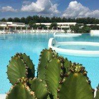 Club Esse Sunbeach cassiodoro pool 1