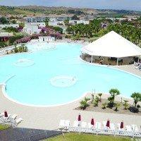 Club Esse Sunbeach cassiodoro pool