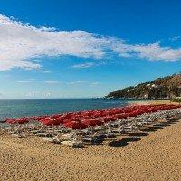 Club Esse Sunbeach beach-3