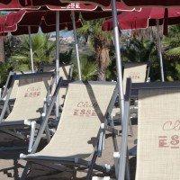 Club Esse Sunbeach beach in concession 6