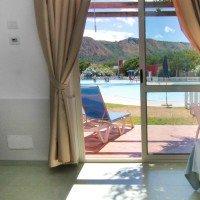 Club Esse Sunbeach lagoon suite