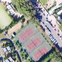 Club Esse Sunbeach sports fields