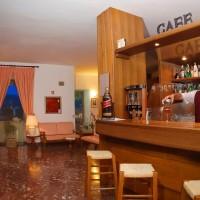 Hotel La Luna bar